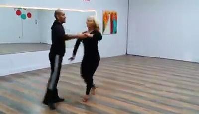 École de Salsa Baila Productions BEST BELLY DANCE HD 1080 P