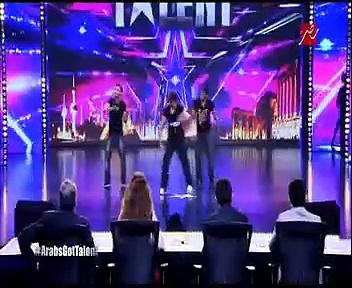 عرب جوت تالنت || الموسم الرابع || group dance lndia yh – المغرب  || Arabs Got Talent