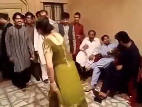 Pakistani Mujra Record Dance Seduced Midnight Adult Video