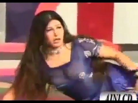 Latest Hot Nipple Show Mujra