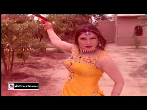 KHUSHBOO NON STOP MUJRA – PAKISTANI MUJRA DANCE