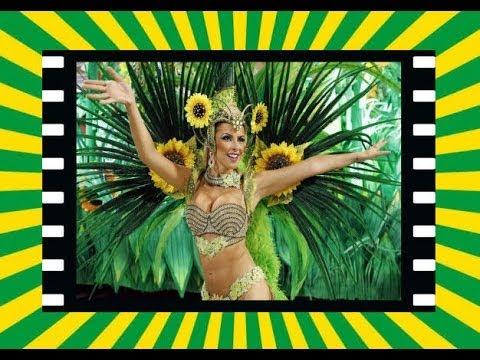 Samba Mashup – Brazil world cup un official 2014 song dance mix
