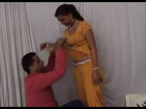 Desi Real Private HOT Mujra Dance