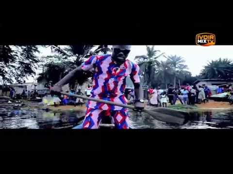 Dj Moasco ft Serge Beynaud – Mapouka Original (Clip Officiel)