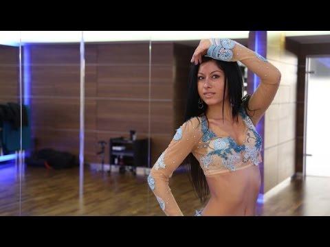 Восточные танцы – уроки Belly dance