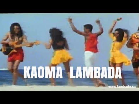 Kaoma – Lambada (Official Video) 1989 HD