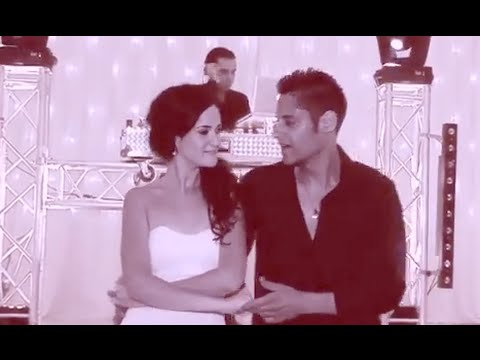 Popular Latina dance ~SALSA~ by Mila Raido