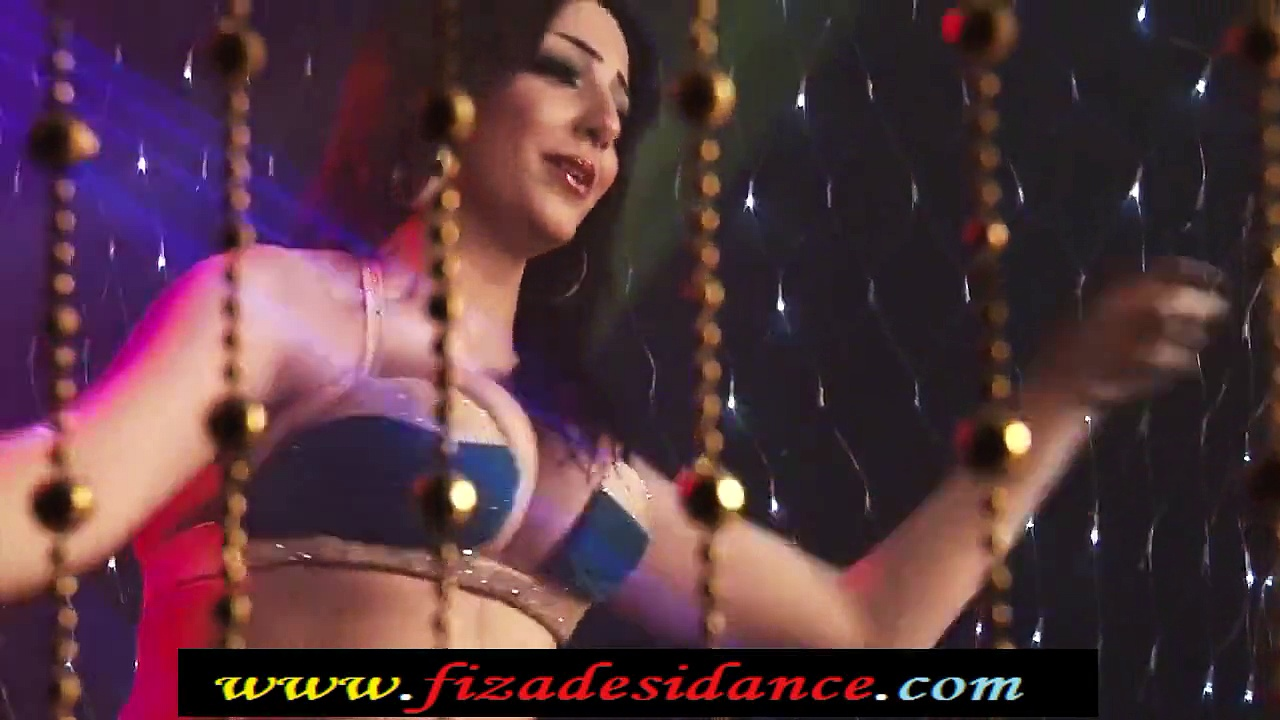Arebic Song 2 – Sexy Dancer – Naked Belly Dance