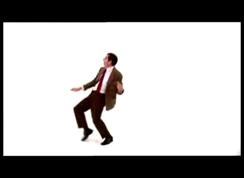 Dança do Créu – M.R Bean    Bombastic   mister bim !