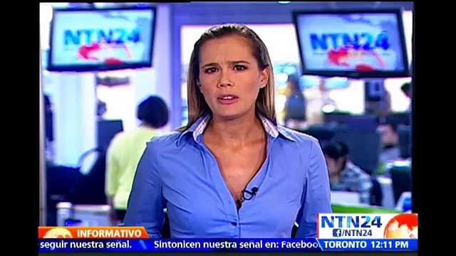 """""""La situación de los países de América Latina frente a lo que pasa en Venezuela es un chiste"""""""