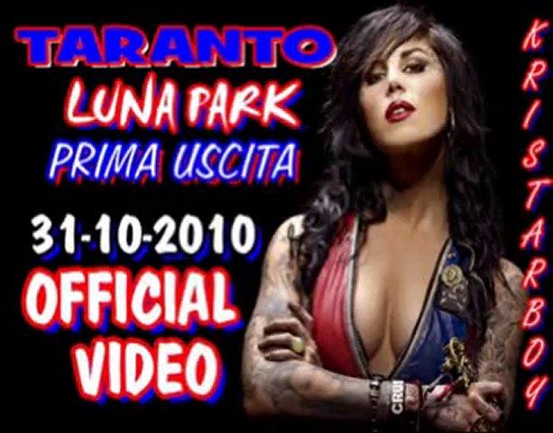 TARANTO 31-10-2010 TAGADA MONTI lunapark italia
