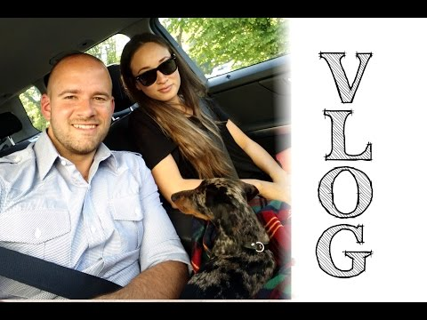Vlog – Pole Dance – Workout – Tonstudio – eigene Musik – Trimm-Dich-Pfad