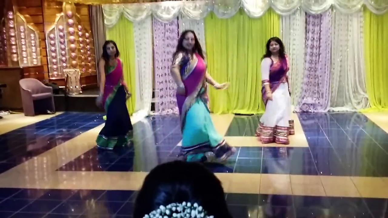 girls sexy dance