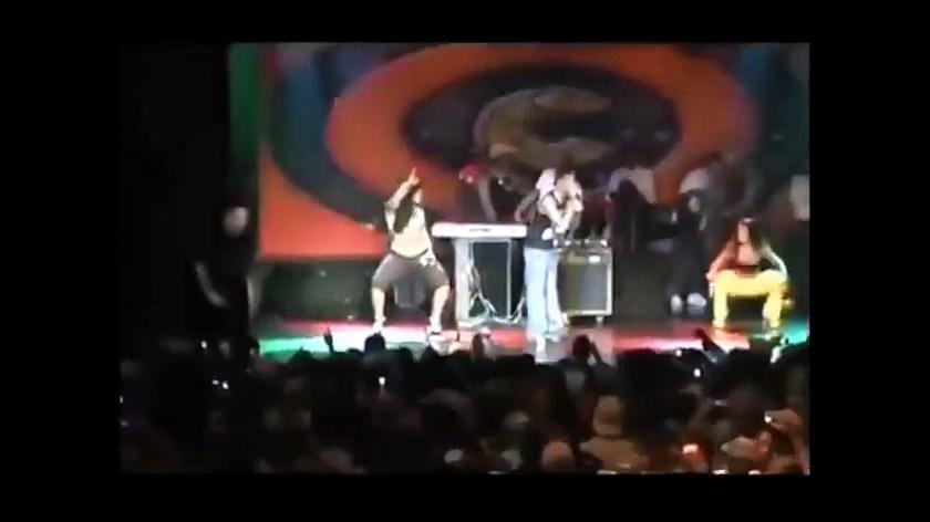 Mc Creu Feat. Andressa Soares – E Mulher Melancia (Club Mix)