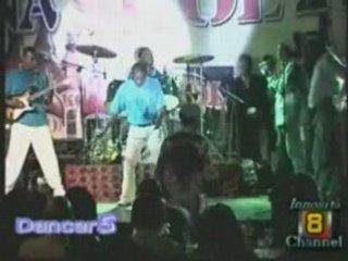 "Skol '05- Koffi Olomide: ""Freestyle Dancers"""