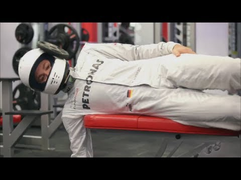 Harlem Shake, Formel 1, Formula 1