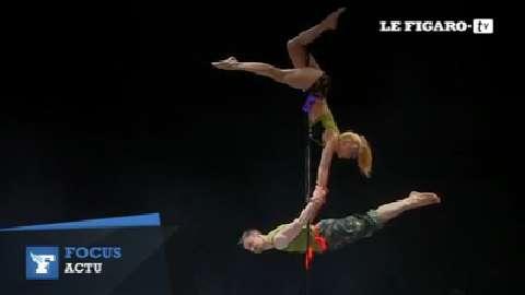 Pole-dancing : la Russie remporte le championnat du monde