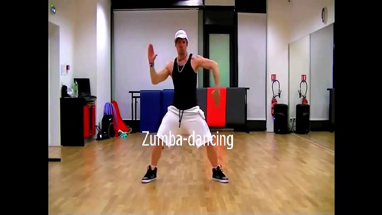 Latin dance zumba salsa