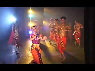 Bollywood Dance – Bollywood Brazil
