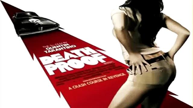 Vanessa Ferlito – Death Proof – Lap Dance