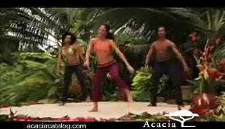 MegaFitness.com Dance and Be Fit Brazilian Body Kimberly Mig