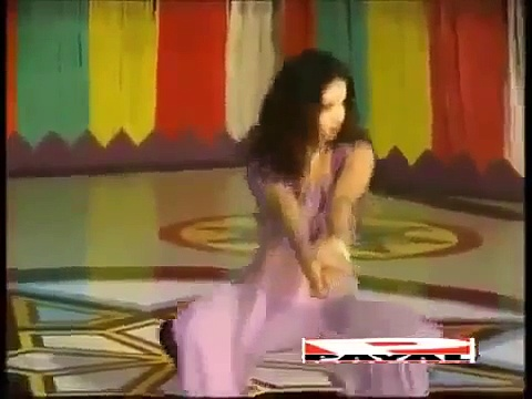 Nida Ch Hot Dance Boobs Show Nude Mujra Sexy
