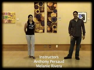Learn to Dance Salsa  Basic Steps for Beginners