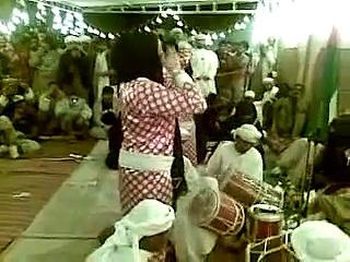 ARAB GIRLS DANCING MALAYA (BAIKOKO-LEUMBEUL-MAPOUKA)