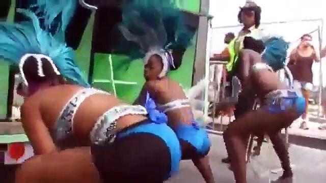 TWERK, BIG BOOTY, DANCING GIRLS, MAPOUKA SXM ST MAARTEN CARNIVAL 2015, judith roumou