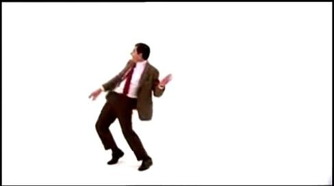 Dança do Créu M.R Bean Bombastic mister bim !