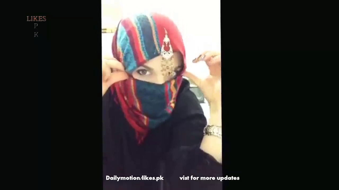 this is fake Arab Girl Dance Video – Video Dailymotion