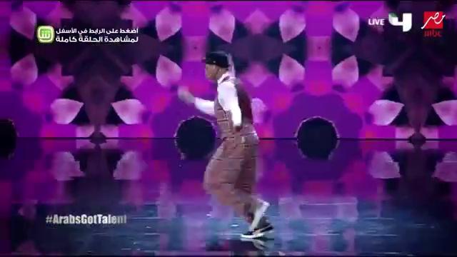 ARAB MUSLIM BOY DANCER BEAT HOLLY/BOLLYWOOD