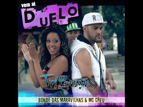 DUELO –  MC CREU X BONDE DAS MARAVILHAS