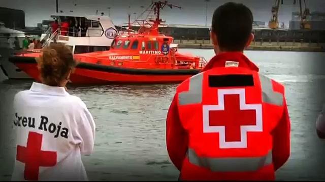 Resum de l'activitat a Creu Roja