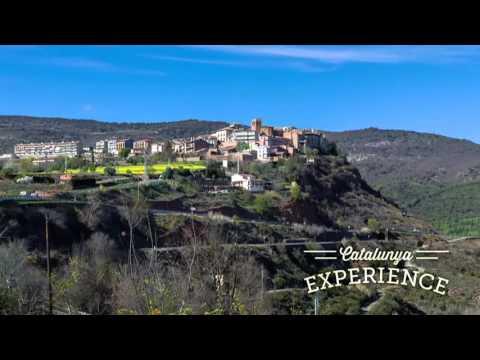 """TV3 – Catalunya Experience – """"Time lapse"""" pel Pallars Jussà, la Noguera i Santes Creus"""