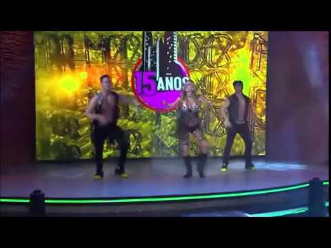 Axe Bahia – Dança Do Creu