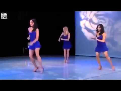 Salsa Dance Workout-  How to Lose Weight at home with dance training workout