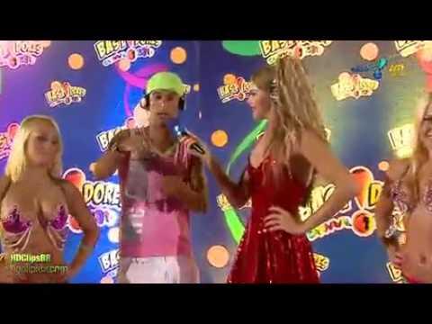 brazil rio  carnaval 2010 creu