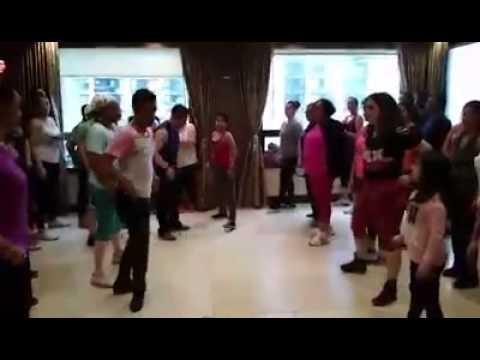 Dance Fitness – Danca do Creu (Brazilian Funk) – Battle