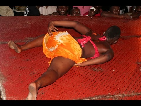 Mapouka Dance Vs Baikoko Tanga 2015