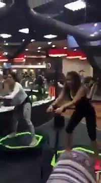 Two Arab girls Ignite the socialmedia Through dance