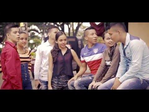 Amazing salsa dancing kids – video