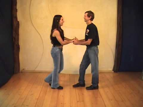 SALSA DANCE FOR BEGINNERS