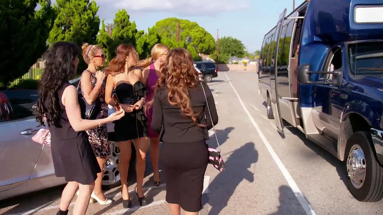 Rica Famosa Latina – Season 3 – Episode 4