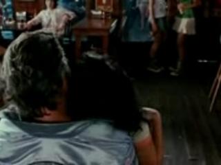 Vanessa Ferlito Lap Dance from Death Proof