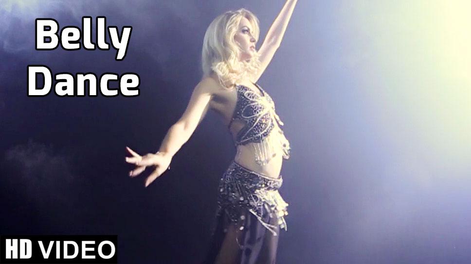 Belly Dance HD Video Song Arbaz Khan | New Arab Hot Songs 2015