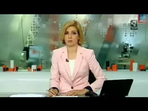 Paracelso Grupo Creu Blanca   Melanoma   Informativos 14h   AragónTV   260714   MKRP