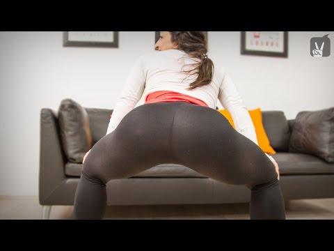 Dance Video: Brazil Butt Dance Workout