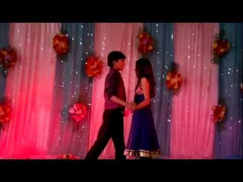 oo soniyo – a salsa dance