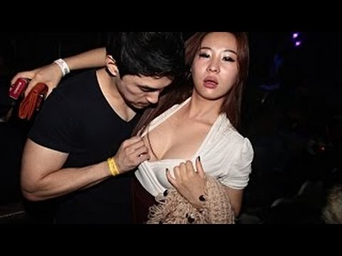 Club Night Thailand Sexy Dance Remix